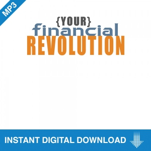 Image of Your Financial Revolution 5 Part MP3 Download