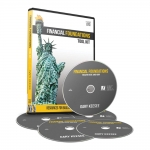 Image of Financial Foundations Tool Kit, 5 CD Set