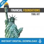 Image of Financial Foundations Tool Kit, 5 Part Download