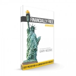 Image of Financially Free Workbook W/DVD