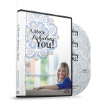 Image of A Fabulous You!, 3 CD Set by Drenda Keesee
