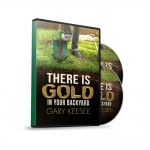 Image of Gold In Your Backyard, 2 CD Set