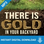 Image of Gold in Your Backyard, 2 Part Download