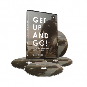 Image of Get Up and Go! 4-CD Set