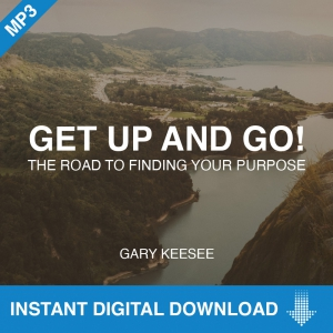 Image of Get Up And Go! 4 Part MP3 Download