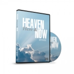 Image of Heaven Here and Now, Single CD