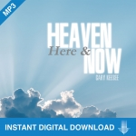 Image of Heaven Here and Now, Single DL