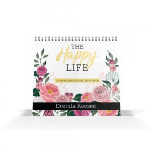 Image of Happy Life Planner