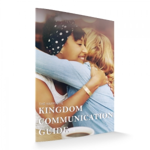 Image of Happy Life Curriculum Kingdom Communication Guide
