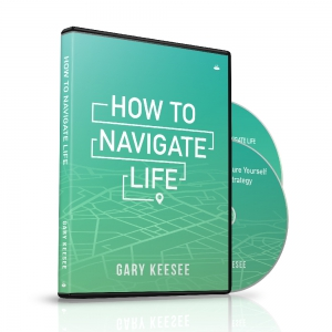 Image of How to Navigate Life 2-CD Set: