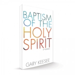 Image of The Baptism of the Holy Spirit Book