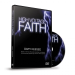 Image of High Voltage Faith, Single DVD
