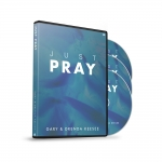 Image of Just Pray - 3 CD Set