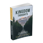 Image of Kingdom Thoughts Book