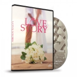 Image of Love Story, 5 CD Set
