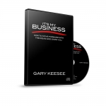 Image of It's My Business, Single CD