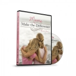 Image of Moms Make the Difference CD