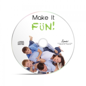 Image of Make It Fun CD