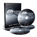 Image of Mystery of Giving, 4 CD Set