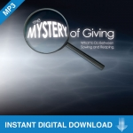 Image of Mystery of Giving Download