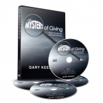 Image of Mystery of Giving, 4 DVD Set