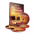 Image of Money Mysteries From the Master, 4 CD Set