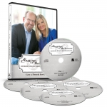 Image of Marriage Makeover, 6 CD Set