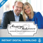 Image of Marriage Makeover Conference, 6 Part DL