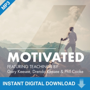Image of Motivated 3 Part Download