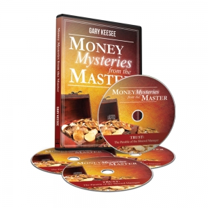 Image of Money Mysteries of the Master