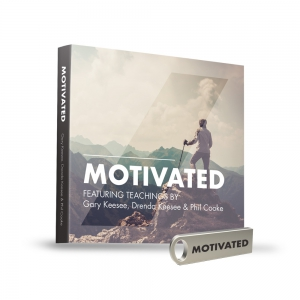 Image of Motivated 3 Part Set
