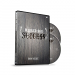 Image of Marked for Success 2 CD set