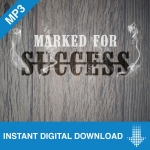 Image of Marked for Success - 2 Part Download
