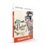 Image of The New Vintage Family Book by Drenda Keesee