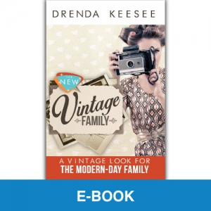 Image of The New Vintage Family E-Book