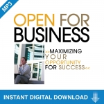Image of Open For Business Download