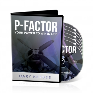 Image of The P-Factor 6 CD Series by Gary Keesee