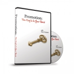 Image of Promotion: The Key is in Your Hands, Single CD