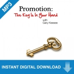 Image of Promotion: The Key is in Your Hands Single Download