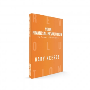 Image of Power of Provision Book by Gary Keesee