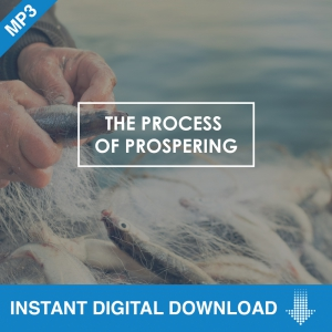 Image of The Process of Prospering 5 Part MP3 Download