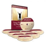 Image of Your Pathway to Promotion, 9 CD Set