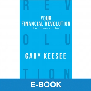 Image of Your Financial Revolution: The Power Of Rest E-book