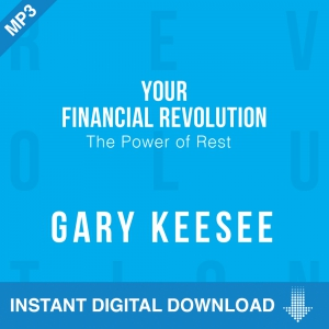 Image of The Power of Rest 11 Part MP3 Download
