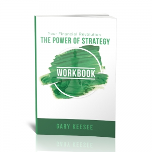 Image of Your Financial Revolution: The Power of Strategy Workbook: