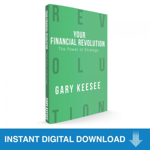 Image of Your Financial Revolution: Power of Strategy E-Book