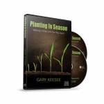 Image of Planting In Season, 2 CD Set