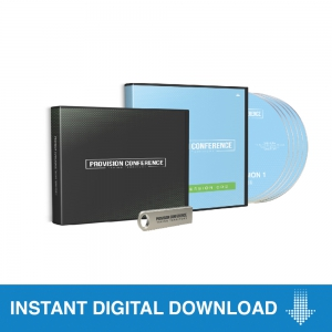 Image of Provision 2021 MP3 and MP4 Complete Download