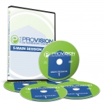 Image of Provision 2016 Main Session 5 DVD Set