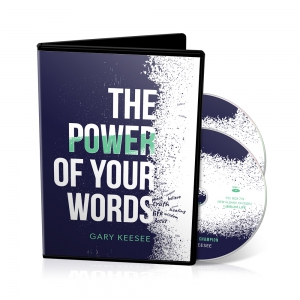Image of The Power of Your Words 2 CD set